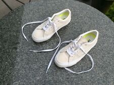 Women's / Unisex, Converse, Light Beige Suede Trainers, Size 3 / 35.5
