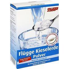 Flügge Silica Powder 200 G PZN1483064