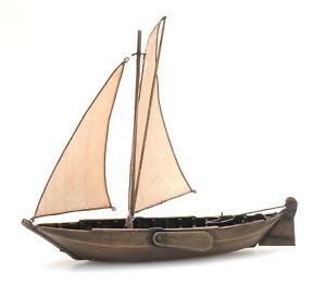 Artitec 50.140 - 1/87/H0 Zeepunter Historical Schiffstyp - Kit - New