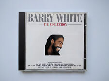 Barry White - The collection - cd -1988 Mercury / Phonogram 834 790-2
