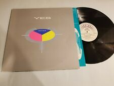 Yes - 90125 - LP Record   VG+ VG+