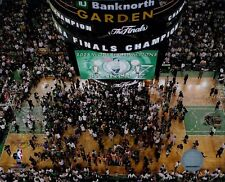 Boston Celtics 2008 Finals Team NBA Licensed Unsigned Glossy 8x10 Photo A5