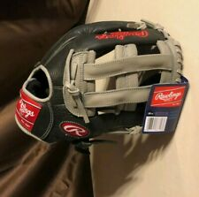 """New listing RAILINGS SELECT SERIES 12 1/2"""" BASEBALL GLOVE - LEATHER - NEW WITH TAGS!!!"""