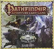Pathfinder Adventure Card Game Skull & Shackles Base Set Toy PZO 6010