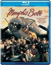 Memphis Belle [New Blu-ray] Dolby, Digital Theater System