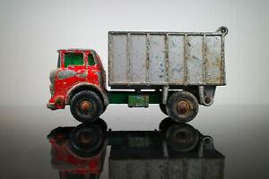 Matchbox - No. 26 G.M.C. Tipper Truck