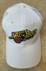 Collectible 2000 WNBA ALL-STAR Game Phoenix Hat Cap