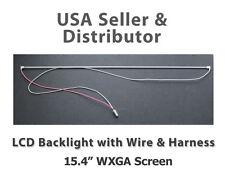 "CCF LCD BACKLIGHT LAMP WIRE HARNESS HP NC8230 NC8430 NC8440 NC8510P NX6115 15.4"""