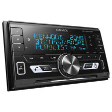 KENWOOD 2-DIN BLUETOOTH/USB Auto Radioset für MERCEDES Viano 639 & Vito 638