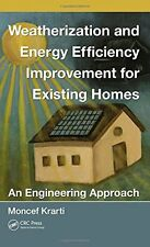 Weatherization and Energy Efficiency Improvement for Existing Home - NEW - HBK