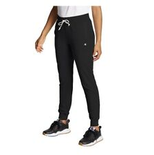 Champion Womens French Terry Joggers Sweat Pant, Black, Size XLarge