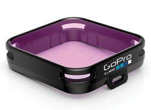 GoPro Magenta Dive Filter for Standard Housing ABDFM-301