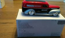 Sears Craftsman Diecast serie 3 no.5 1941 Chevy Van NIB (released in 2009)