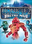 Bionicle 2: Legends Of Metru Nui - DVD - Surround Sound Animated NEW