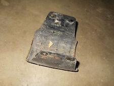 suzuki gs750e gs750es front fender mount brace fork bracket 1985 gs700e 83 1983
