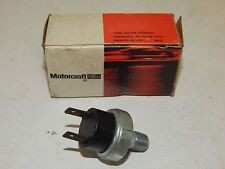 New OEM Ford Motorcraft Engine Oil Pressure Sender With Light Standard SWG-1709