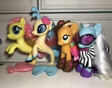 My Little Pony Fashion Style Ponies Sea Ponies Big Ponies