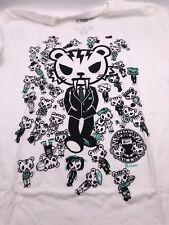 Tokidoki: Suit Tiger (M) Men Shirt (J1)