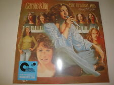 Carole King: Her Greatest Hits  Vinyl LP + Download