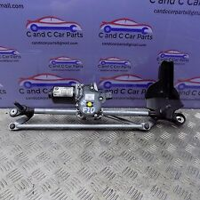 BMW 1 Series F20 Front Wiper Motor Mechanism and Linkage 7239527