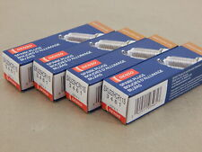 (4) DENSO 3461 IRIDIUM LONG LIFE SPARK PLUGS SXU22HCR11S S61