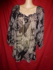 Target Striped Blouses for Women
