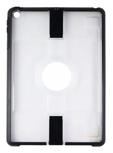 OtterBox UNIVERSE SERIES Case for iPad 5th Gen & 6th gen - Black / Clear