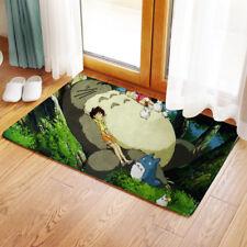 Neu My Neighbor Totoro AnimeMatte Toilette Vorleger Teppich Fußmatte 40x60CM