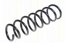 Fahrwerksfeder TRISCAN 875011149 vorne für BMW