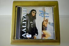 CD0902 - Aaliyah - Age ain't nothing but a number - Hip-Hop
