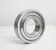 4 x SS 6207 ZZ / SS6207 Acciaio inox Cuscinetto a sfere 35x72x17 mm S6207z S