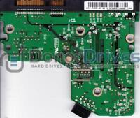 WD2500JS-75NCB1, 2061-701335-B00 AG, WD SATA 3.5 PCB