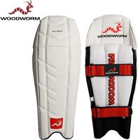 Woodworm Pro Series Mens Wicket Keeping Pads
