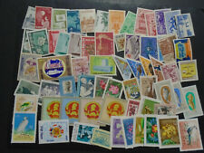 VIETNAM SMALL COLLECTION OLD MNG/MH STAMPS