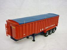Corgi Modern Truck/Heavy Haulage Ed Weetman Bulk Tipper Trailer