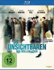 Die Unsichtbaren - Wir wollen leben [Blu-ray/NEU/OVP]um vier junge Juden, die in