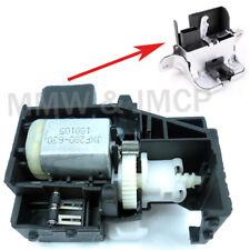 VW SHARAN TOUAREG MK2 2010- Rear Tailgate Lock Mechanism Actuator - REPAIR KIT !