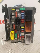 PEUGEOT CITROEN BSM R02 9807028580 FUSE BOX