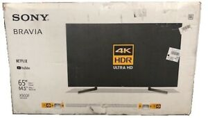 "Sony XBR-65X900F 65"" 4K Ultra High Definition Smart LED TV"