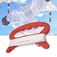 30M D Shape Kite Line String Winder Handle Board Children Kids Kite Sturdy