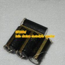 63V12000uf aluminum electrolytic Capacitors HiFi audio filter capacitor
