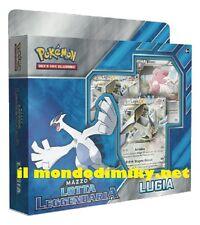 Pokemon  Mazzi Lotta Leggendaria Lugia  in italiano disponibili dal 5 maggio