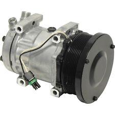 John Deere RE68372 Sanden 4698 New Generic A/C Compressor