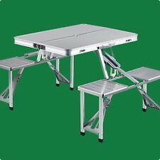 Camping Tables & Chairs