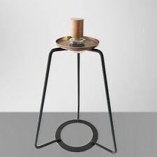 Schirmhalter Schirmträger für E27 Fassungen Schwarz Bronzefarbig Halterung Lampe
