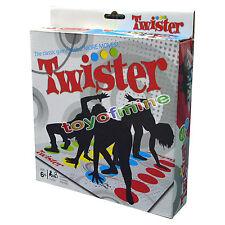 Twister il classico gioco con 2 mosse