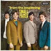 Small Faces - From The Beginning (180g 1LP Vinyl, Mono) 2015 Decca/Back To Black