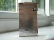 Dunhill Broadboy lighter, large, MK1