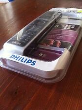 Philips Prestigo Universal Audio Video Remote Control SRU8008/10 Brand New