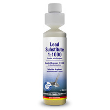 Lead Substitute 1:1000 Concentrate Additive for Classic Cars C17/5